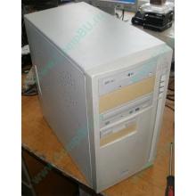 Компьютер Intel Celeron 2.0GHz /256Mb /40Gb /ATX 250W (Лобня)