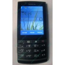 Телефон Nokia X3-02 (на запчасти) - Лобня