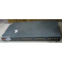 Коммутатор Compex TX2224SA на запчасти в Лобне, свитч Compex TX2224SA НЕРАБОЧИЙ (Лобня)