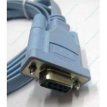 Консольный кабель Cisco CAB-CONSOLE-RJ45 (72-3383-01) цена (Лобня)