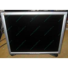 """Монитор 18.1"""" ЖК Viewsonic VP181S (на запчасти) в Лобне, Монитор 18.1"""" TFT Viewsonic VP181S ThinEdge (нерабочий) - Лобня"""