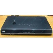 DVD-плеер LG Karaoke System DKS-7600Q Б/У в Лобне, LG DKS-7600 БУ (Лобня)