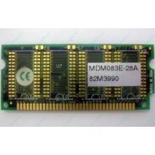 8Mb EDO microSIMM Kingmax MDM083E-28A (Лобня)