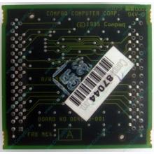 Видеопамять для Compaq Deskpro 2000 (SP# 213859-001 в Лобне, DG# 004828-001 в Лобне, ASSY 004827-001) - Лобня