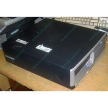 HP DC7600 SFF (Intel Pentium-4 521 2.8GHz HT s.775 /1024Mb /160Gb /ATX 240W desktop) - Лобня