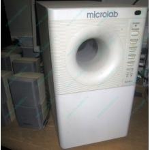 Компьютерная акустика Microlab 5.1 X4 (210 ватт) в Лобне, акустическая система для компьютера Microlab 5.1 X4 (Лобня)