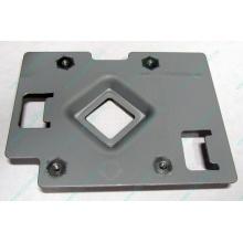 Металлическая подложка под MB HP 460233-001 (460421-001) для кулера CPU от HP ML310G5  (Лобня)