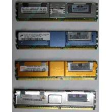 Серверная память HP 398706-051 (416471-001) 1024Mb (1Gb) DDR2 ECC FB (Лобня)