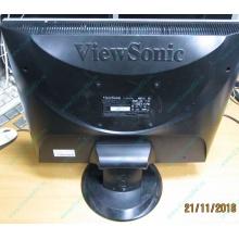 """Монитор 19"""" ViewSonic VA903 с дефектом изображения (битые пиксели по углам) - Лобня."""