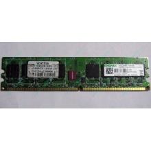 Серверная память 1Gb DDR2 ECC Fully Buffered Kingmax KLDD48F-A8KB5 pc-6400 800MHz (Лобня).