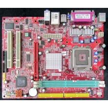 Материнская плата MSI MS-7142 K8MM-V socket 754 (Лобня)