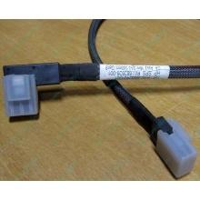 Угловой кабель Mini SAS to Mini SAS HP 668242-001 (Лобня)