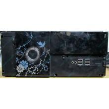 Компактный компьютер Intel Core 2 Quad Q9300 (4x2.5GHz) /4Gb /250Gb /ATX 300W (Лобня)