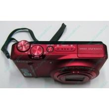 Фотоаппарат Nikon Coolpix S9100 (без зарядного устройства) - Лобня