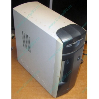 Маленький компактный компьютер Intel Core i3 2100 /4Gb DDR3 /250Gb /ATX 240W microtower (Лобня)
