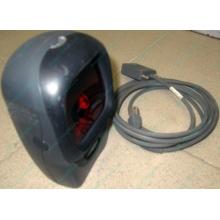 Многоплоскостной сканер штрих-кода Symbol LS9208 (COM-port) - Лобня