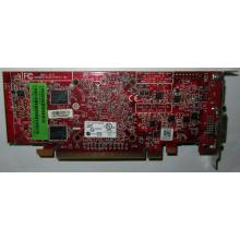 Видеокарта Dell ATI-102-B17002(B) красная 256Mb ATI HD2400 PCI-E (Лобня)