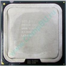Процессор Intel Celeron Dual Core E1200 (2x1.6GHz) SLAQW socket 775 (Лобня)