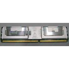 Серверная память 512Mb DDR2 ECC FB Samsung PC2-5300F-555-11-A0 667MHz (Лобня)