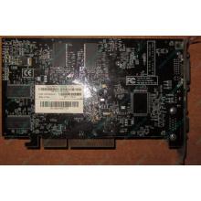 Видеокарта 256Mb ATI Radeon 9600XT AGP (Saphhire) - Лобня