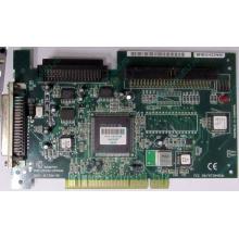 SCSI-контроллер Adaptec AHA-2940UW (68-pin HDCI / 50-pin) PCI (Лобня)