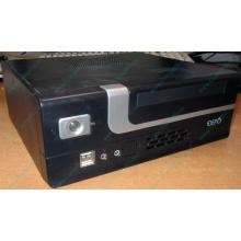 Б/У неттоп Depo Neos 220USF (Intel Atom D2700 (2x2.13GHz HT) /2Gb DDR3 /320Gb /miniITX) - Лобня