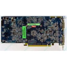 Б/У видеокарта 256Mb ATI Radeon X1950 GT PCI-E Saphhire (Лобня)