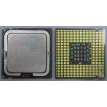 Процессор Intel Pentium-4 640 (3.2GHz /2Mb /800MHz /HT) SL7Z8 s.775 (Лобня)