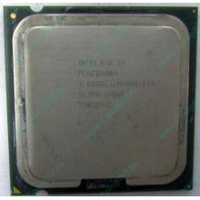 Процессор Intel Pentium-4 530J (3.0GHz /1Mb /800MHz /HT) SL7PU s.775 (Лобня)