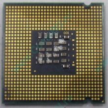 Процессор Intel Celeron D 352 (3.2GHz /512kb /533MHz) SL9KM s.775 (Лобня)
