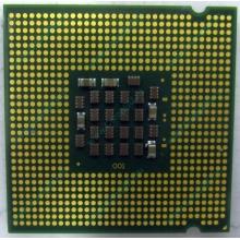 Процессор Intel Celeron D 326 (2.53GHz /256kb /533MHz) SL8H5 s.775 (Лобня)