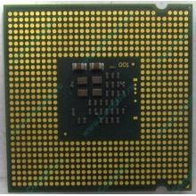 Процессор Intel Celeron D 346 (3.06GHz /256kb /533MHz) SL9BR s.775 (Лобня)