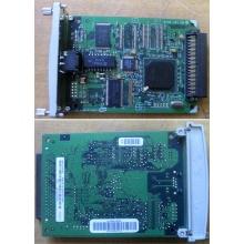 Внутренний принт-сервер Б/У HP JetDirect 615n J6057A (Лобня)